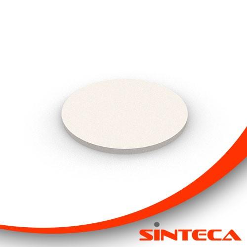 SINTECA Dichtscheibe Silikon für Blindkappen mit DIN-Gewinde