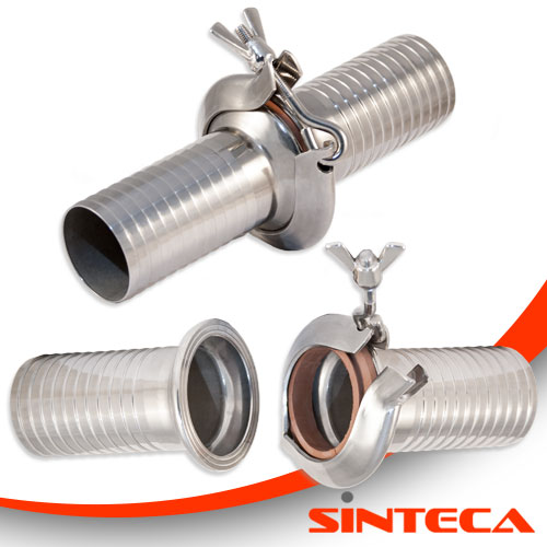 SINTECA-Garolla-Verbindung
