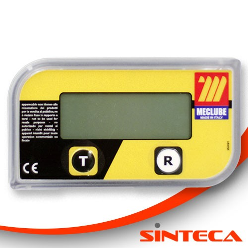 Elektr. Durchflussmesser für Milch / Öl / Trinkwasser