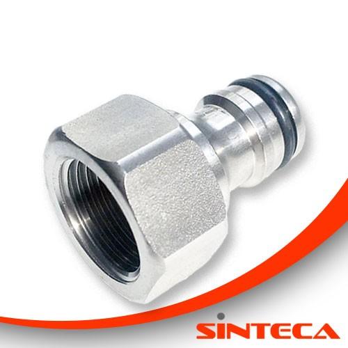 SINTECA Übersetzung Gardena-Gas AG